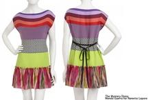 Fashion that is Simply Me!  / by Jocelyn Dorethy