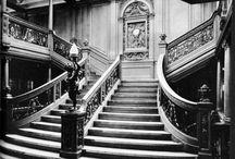 Titanic / by rachel skidmore