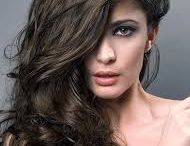Neutral brunette / by Mallory Passione