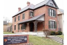 Dayton History / by Coldwell Banker Heritage Realtors