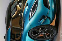 Koenigsegg Supersport