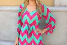 anything chevron <3