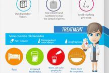 Infographic Health / by Elizabeth