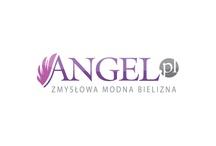 Angelpl / Angel.pl to miejsce, gdzie spełniają się kobiece marzenia. Koronki, tiule to definicja zmysłowej bielizny, którą znajdziesz na Angel.pl