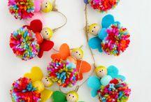Peg Doll Crafts