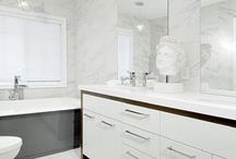 Marble Bathroom / My dream abour marble bathroom