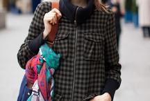 Fashion week / by Savanna Joy