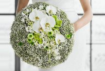 Wedding flowers ideas