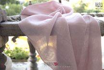 Tessuti in Puro Lino in Vendita / linen fabrics for sale