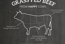 Grass-fed Goodness.