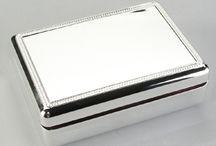 Wedding Jewelry Gift Box