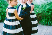 Wedding Kids Biz / Kids can get their stylish groove on too!