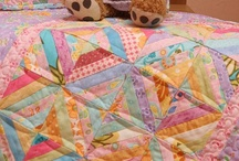 just quilts / by Mary Haggard