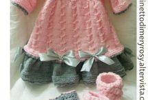 vestiti per bambini