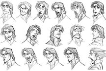 Character Reference - Male / Character Reference - Male