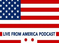 Live From America Podcast with Noam Dworman and Hatem Gabr .
