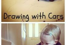 Toddler and Preschool Activities to do with the Kids