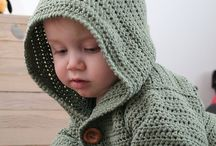 Crochet & Knitting - Kids