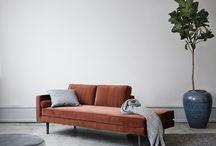 AW/2017 Furniture