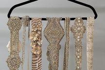 Bride Belt