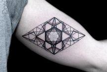 Tattoo idas