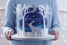 dorty Vánoce