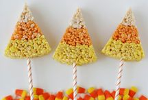 Halloween / All pins Halloween! Halloween Recipes, Halloween Decorations, Halloween Costume Ideas and anything else Halloween I can find! / by Kasey Dahm
