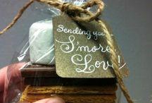 Sweet Treats / by Becky Cornelius