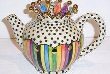 Teapot / by DressOnsale365