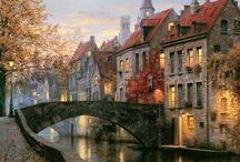 travel*Brugges
