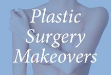 Plastic Surgery Makeovers / View unretouched, before-and-after photos of our actual patients.