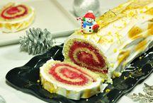 recettes Noël