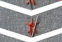 weave stitch