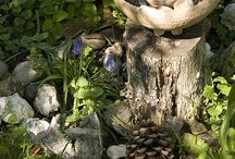 Beautiful Altars - Pagan - Witch - Druid - Wicca / Images of sacred spaces and beautiful altars. / by The Mystic's Emporium