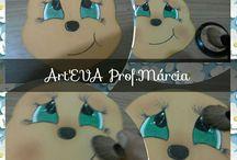 Art'EVA Prof.Márcia