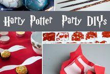 Harry potter Spiele, basteln