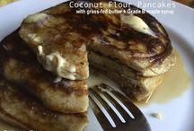 Homemade Treats: Gluten-free, Dairy-Free, Grain-Free