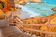 Guide to: The Algarve