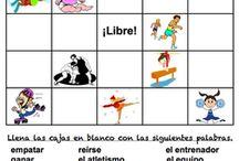French class / by Alix De Mendoza