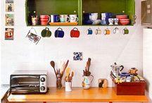 Cozinha ideias soltas