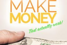 Business/ways to make money