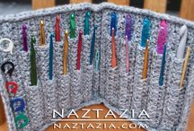 syropinka / Crochet szydełkowanie