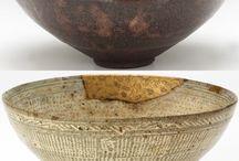C E R A M I C S and Other 3D / Potterie, 3d objects of art. Stuff