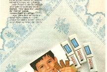Werbung von damals