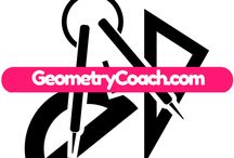 Geometry Teacher Resources / Geometry Lesson Plans, Blog Posts, Classroom Ideas, and other Resources for Geometry Teachers!
