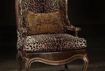 Furniture / ❤️ / by Reagan Ulsaker Mashaney