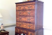 Antiques / I love antiques / by Susan Wilsey