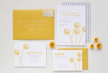 Laurel Wedding Invitation