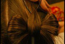 Hair <3 for J&K / by Emily Kenepp