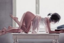 Nice Illustrations / by Luiz Vasques Paccillo